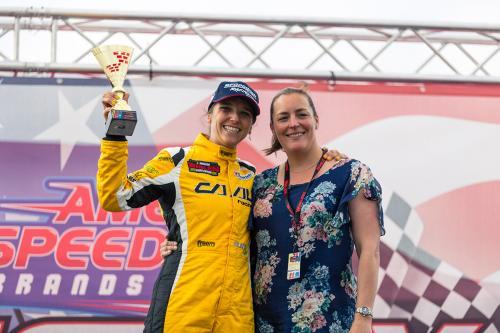 Brands Hatch 2018